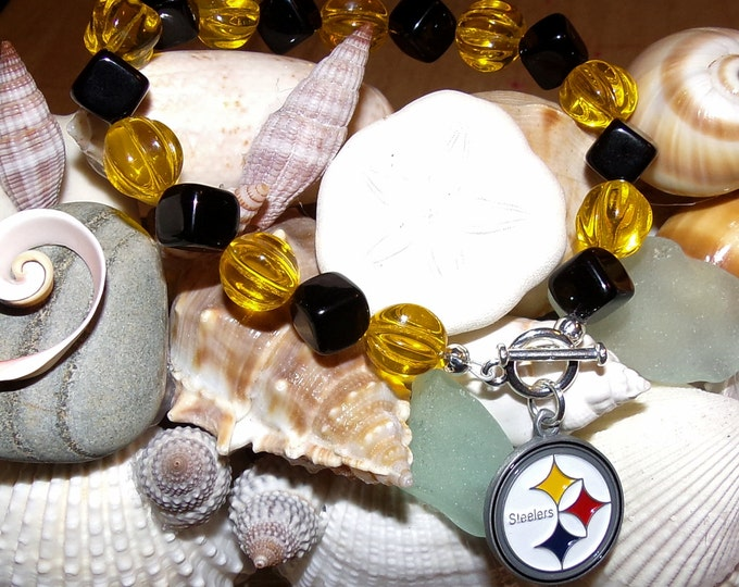 Steelers Bracelet