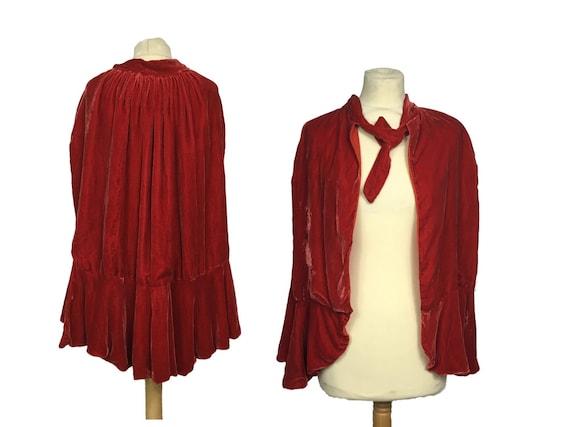 1920s jeanne lanvin cape haute couture hiver 1929 1930 for 1920 s haute couture