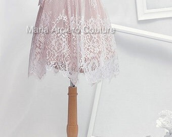 Lace Baptism Dress, baptism dress, lace christening dress