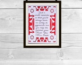 Papercut Card Customizable RC00515