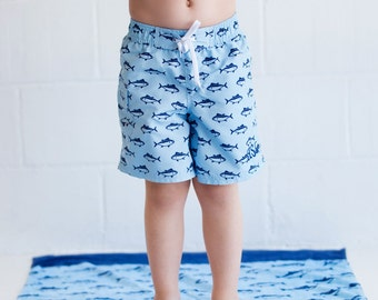 Monogrammed  Finn Towel- Beach- Pool-