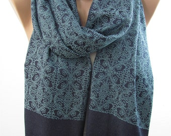 Fall Winter Fashion Scarf Shawl Women Cowl Scarf Infinity Scarf Circle Scarf Loop Women Fashion Accessories Holiday Christmas Gifts For Her