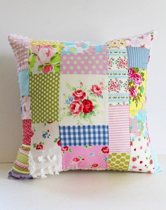 simply shabby chic patchwork eBay