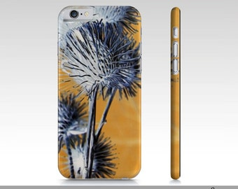 Art iPhone 6 Case, Yellow iPhone 6 Cases, Fine Art iPhone 6 Case, iPhone Cover, Phone Case, iPhone 6 Accessories, iPhone Cases For iPhone 6