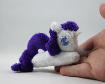 Tiny Rarity Plush - MLP FIM