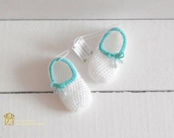 Crochet Sock / Kid's Slippers. Comfortable Shoes
