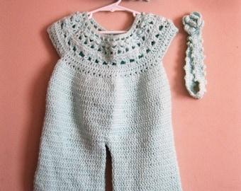 Infant Jumper Set