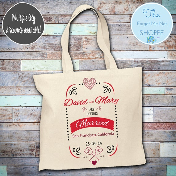 Celebration Wedding Day Wedding Tote Bag ~ Bride to Be tote bag, Nautical, bachelorette ,Mother,  party tote, Wedding Favor, Gift Tote