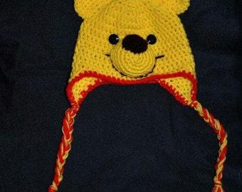 Winnie the Pooh Hat!