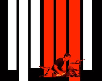 Whiplash (Damien Chazelle, 2014) [alternative movie poster]