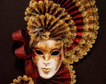 Venetian Mask | Innamorata