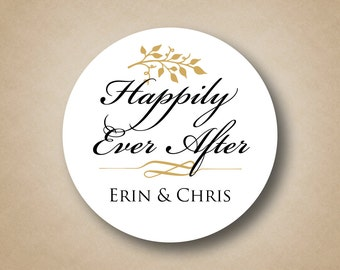 after wedding stickers wedding favor tags custom wedding favor labels