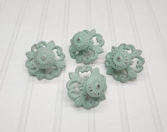Cabinet Knobs-24 Colors/Dresser Knobs/Drawer