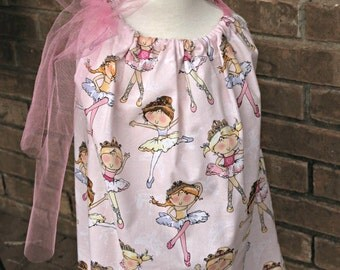 Toddler Dress - Pillowcase Dress - Christmas Gifts for Her - Gofts for Her Birthday - Gifts for Girls - Toddler Clothes Girls