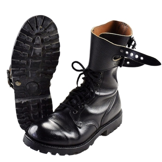 Similiar French Surplus Boots Keywords