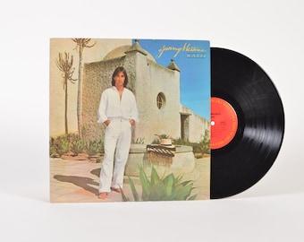 "JIMMY MESSINA - ""Oasis"" vinyl record"