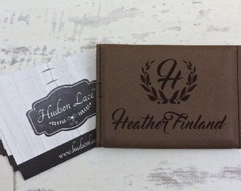 Business Card Holder, Custom Business Card Holder, Engraved Business Card Holder, Business Card holders, boss gift, corporate gifts, gift