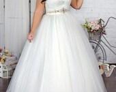 Plus size wedding dress, wedding dress, plus size formal dresses, plus size bridal gown