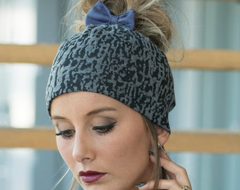 Tuque, headbands for adult, Creations Zö