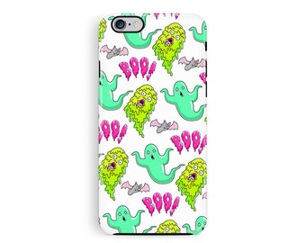 Bumper Phone Case, Protective iPhone Case, Halloween iPhone 6 case, Phone case, Halloween Phone case, Halloween Cell case, Halloween Costume