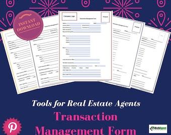real estate marketing calendar