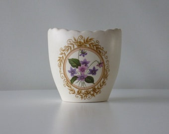 Small Purbeck Swanage Flower Vase