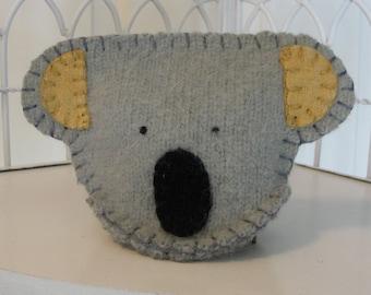 Koala Itty Ditty Bag
