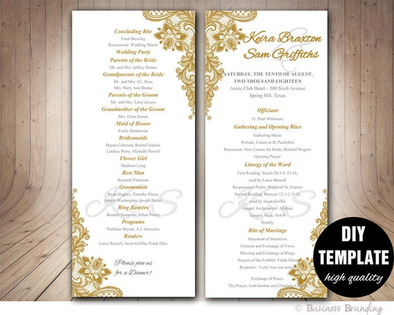 Gold Wedding Program Template Di Instant Download Elegant. Wedding Album Awards. Wedding Cars Echuca. Wedding Guest Book Address. Nikon Wedding Camera Settings. We Jam Wedding Band. Wedding Photographer Blog. Indian Wedding Vendors Los Angeles. The Wedding Planner Nowvideo