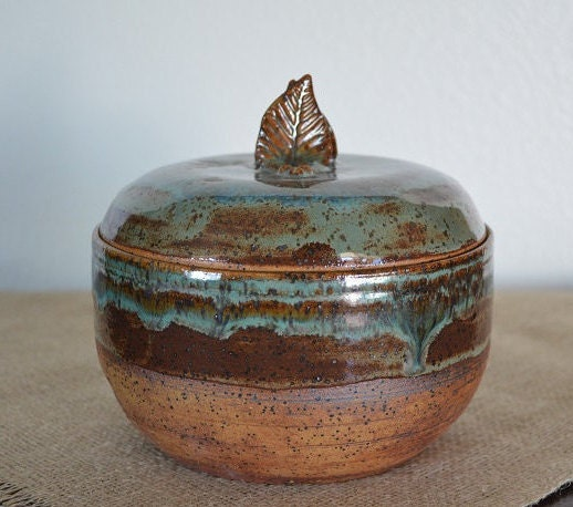 Casserole Baking Dish Covered Dish Pottery By Jmurraystudio