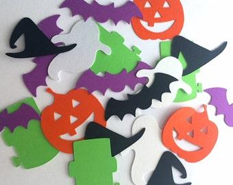 Halloween - Monster Mash Confetti Assortment