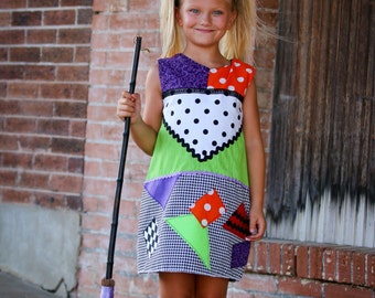 Sally Costume Nightmare before Christmas, Sally Dress for Girls, Nightmare Sally Halloween Costume, Nightmare Sally Dress