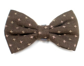 The Putnam Bow Tie For Dogs - Dog Bow Tie