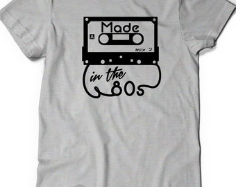 Retro T Shirts For Men