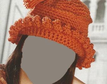 PILLBOX HAT