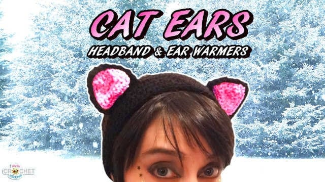 Ear Warmers For Cats