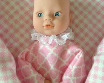 Newborn Baby Doll Puppet