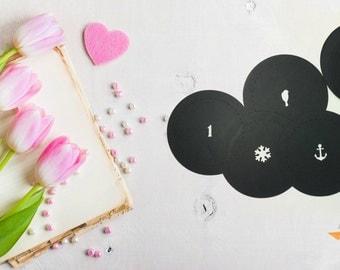 Custom Bokeh Shape Filter - DIY