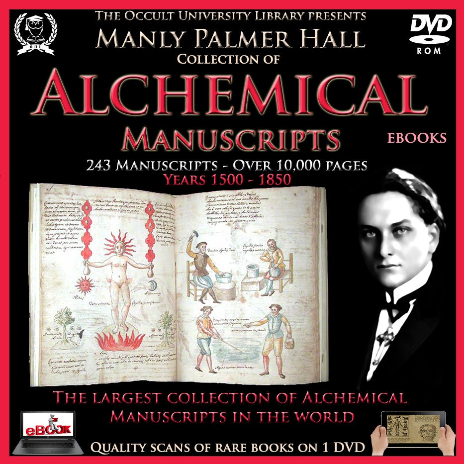 Manly p hall pdf collection manager