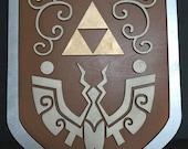 Link's Windwaker Shield Replica