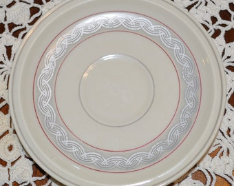 Vintage Rosenthal, Selb Germany, Winifred Pattern Tea Saucer, Great Condition