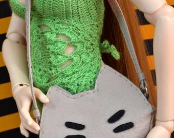 Kitty Purse for Minifee, MSD, Slim Mini BJD