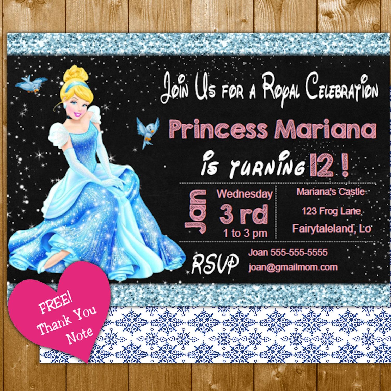 Cinderella page 2 funpartysupply cinderella party invitations cinderella invitation cinderella party instant download disney princess cinderella birthday invitation filmwisefo