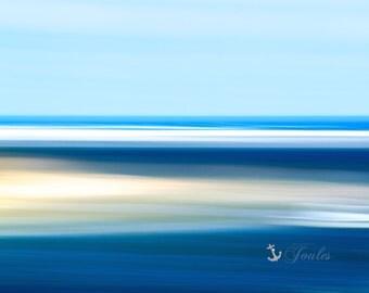 Chatham Bars ~ Abstract, Photograph, Chatham, MA, Cape Cod, Nautical Photos, Coastal, New England, Home Decor, Wall Art, Beach Photography