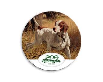 Remington® Coaster Set