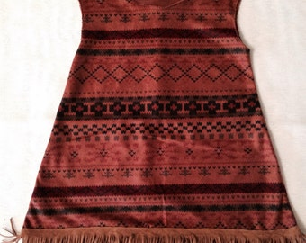 Toddler Indian Dress