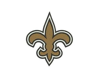 Unique New Orleans Saints Related Items Etsy