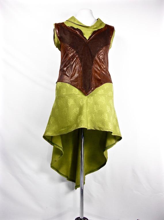 Custom Woodland Elf Costume from Sweet Life Threads