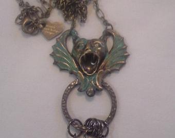 Gargoyle's Treasure  N  177