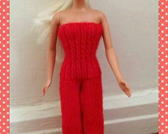 Barbie Dolls outfit jumpsuit
