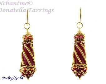 Donatella Earrings Kit